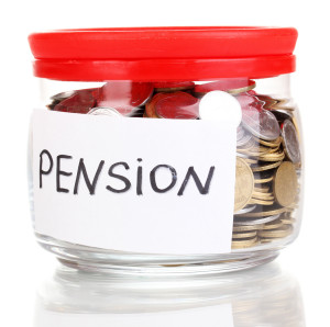 Pension (ORPP)