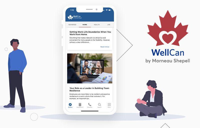 Introducing WellCan